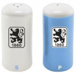 TSV 1860 München Salz- & Pfefferstreuer