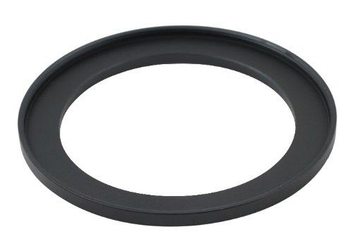 Fotga Black 49mm to 67mm 49mm-67mm Step Up Filter Ring