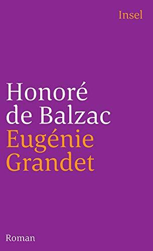 Eugénie Grandet: Roman (insel taschenbuch)