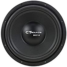 Best 2 ohm 8 inch subwoofer Reviews