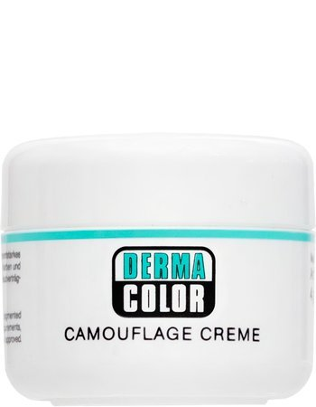 Kryolan Dermacolor Camouflage Make up 25 ml Farbe D4