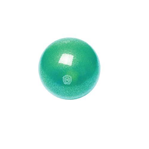 AMAYA SPORT Pelota Gimnasia Ritmica COMPETICION Galaxy Verde