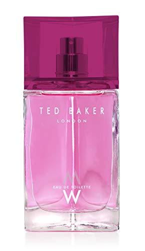 Ted Baker Ted Baker W Eau De Toilette Spray 75ml