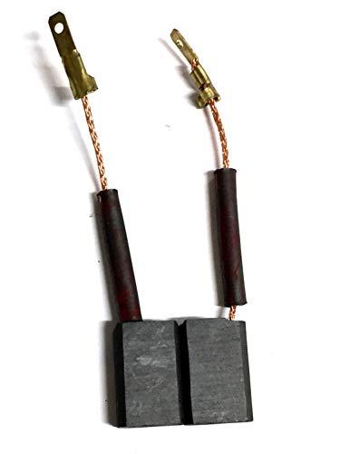 Carboncini Kress 530 FM, 800 FME, 800 FDF, 1050 FME, FM 6990