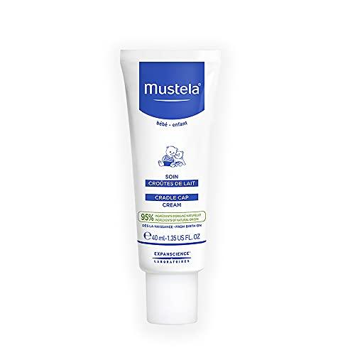 Mustela Bã‰B㉠Soin Croutes De Lait 40 Ml 40 ml