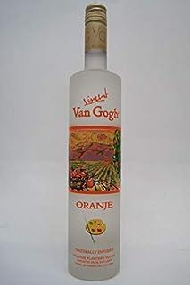 Van Gogh Vodka OrangeOrange Groves 0,75l