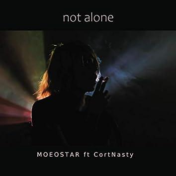 Not Alone (feat. Cortnasty)