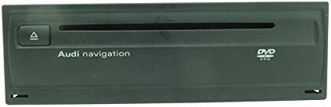 2007-2012 Audi Q7 Navigation DVD Rom Player 4E0919887M OEM