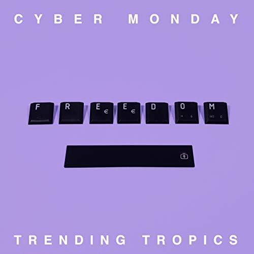 Trending Tropics feat. Vetusta Morla