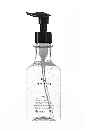 NULL 化粧水 メンズ 高保湿 (しっとりして ベタつかない 高速浸透) 肌荒れ テカリ たるみ に アフターシェーブローション スキンケア 乾燥 敏感肌 潤い 低刺激 無香料 無添加 アルコールフリー フェイスローション (4種のセラミド) アフターシ