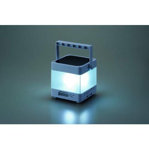 キャットアイ LED多機能ランタン 138.5×138.5×148 PGS-089