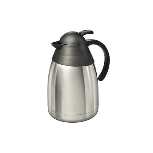 MATO Acciaio Inox Thermos 1,5L in Acciaio Inox Caraffa Termica Caraffa caffè Teiera