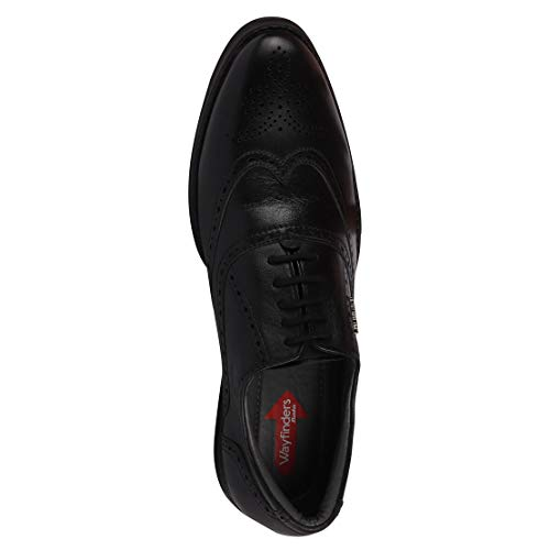 BATA Men's Leather Oxford Shoes