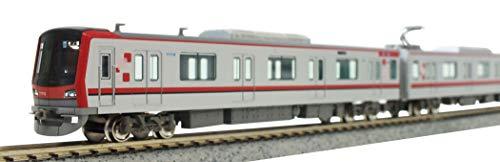 グリーンマックス Nゲージ 東武70000系 (71718編成)7両編成セット (動力付き) 30341 鉄道模型 電車