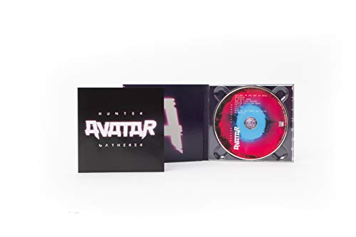 Hunter Gatherer (Special Edition CD Digipak)