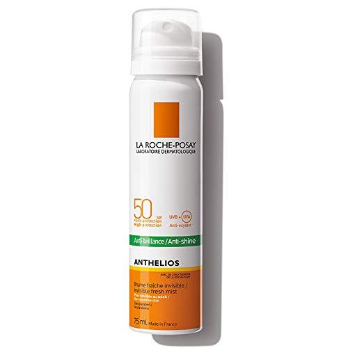 La Roche Posay Linea Anthelios SPF50+ XL Spray Solare Invisibile e...