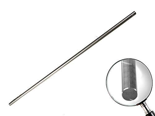 Rad - Achse - Welle Durchmesser 20 mm Vollmetall 1000 mm