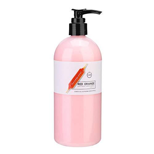 Champú reparador nutritivo, champú hidratante para eliminar la caspa de 500 ml, champú para el cuidado del cabello con control de aceite profundamente limpio, ideal para mujeres, hombres y adolescente