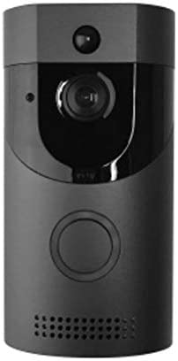 HUXXU Wireless Video Financial sales sale Doorbell Camera Hd Courier shipping free I Picture and 720p