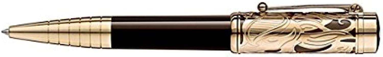 MontWeiß Writers Edition Carlo Collodi Ballpoint Pen B01571Y08O   Düsseldorf Online Shop