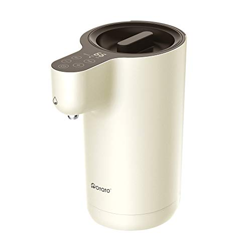 Discover Bargain POTATO Baby Formula Milk Maker Automatic Mix Formula Dispenser Machine, Formula Mil...