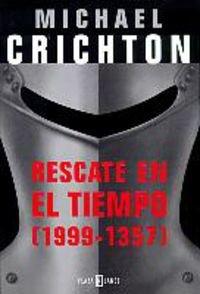 Rescate En El Tiempo/ Timeline (Spanish Edition)
