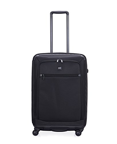 Lojel Exos III Hybrid Spinner Upright Suitcase,  Black , Medium