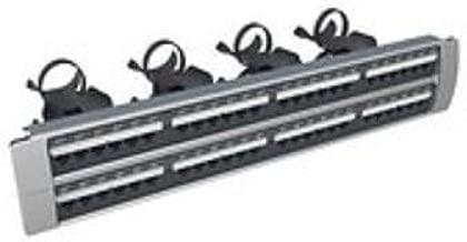 Commscope 360-IP-1100-E-GS6-2U-48 | 760201129 48-Ports Cat-6A Evolve Patch Panel