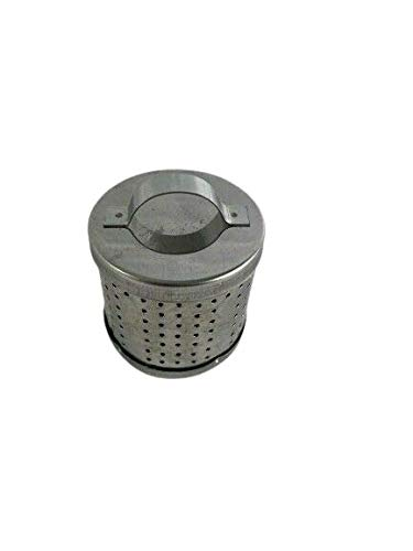 Stainless Steel Tea Filter Big Size Set of 2 cay suzgeci