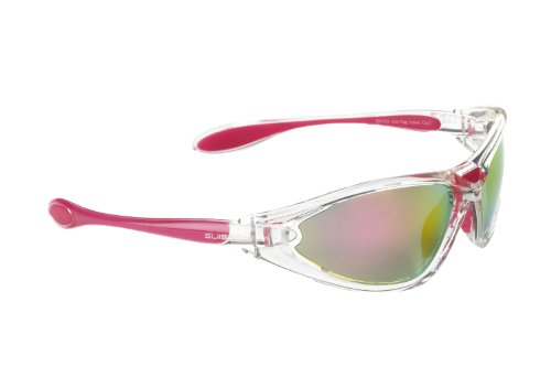 Swiss Eye Sportbrille Constance, crystal pink, One size
