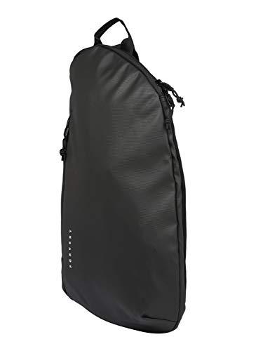 FORVERT Sling Bag Tarp Lanny Black schoudertas rugzak sport