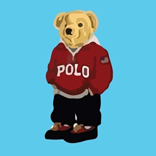 Polo T-Shirt [Explicit]