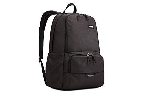 THULE Campus 2019 Mochila Tipo Casual 48 Centimeters Negro (Black)