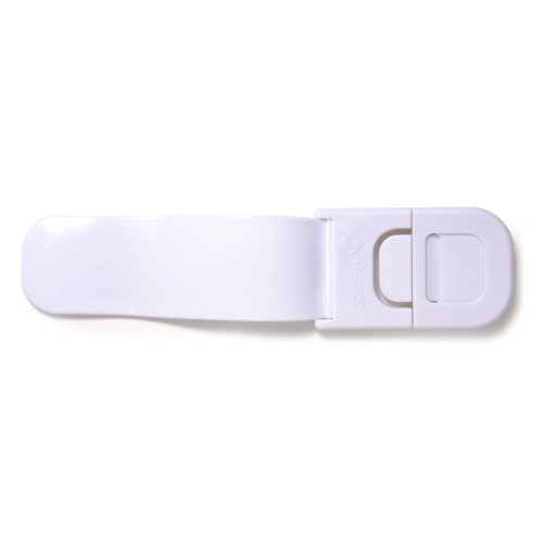 Safety 1st blanc juv-nile MULTI Loquet But 48482-12018