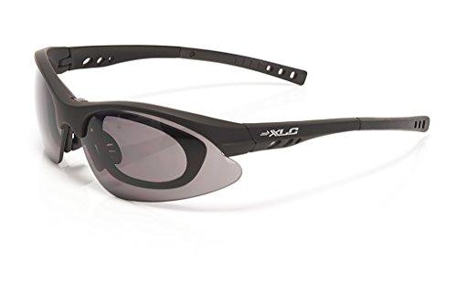 XLC XLC Sonnenbrille Bahamas SG-F01, schwarz, One Size