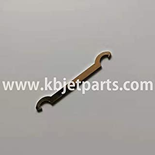 Printer Parts A100 A200 A300 E50 A100+ A200+ Drive Rod Key PSI Tool for Domino A Series A Plus GP Inkjet Parts