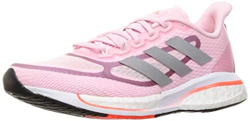 adidas Supernova + W, Zapatillas de Running Mujer, CARFRE/Plamet/Metros, 39 1/3 EU