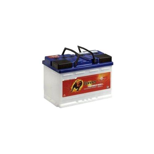 Banner Energy Bull Batterie 95751 100Ah