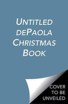 Untitled dePaola Christmas Book (A dePaola Picture Book) by [Tomie dePaola]