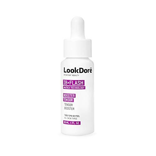 Lookdoré Ib+Flash Booster Effetto Tensore - 30 Ml