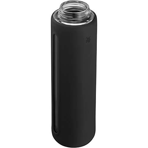 WMF Waterkant Ersatzflasche für Trinkflasche 750ml, Glasflasche ohne Deckel, BPA-freie Wasserflasche