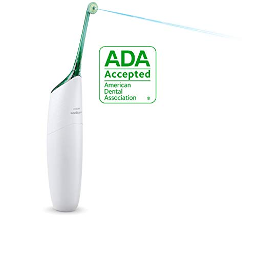 Price comparison product image Philips Sonicare AirFloss Rechargeable Electric Flosser,  HX8211 / 03