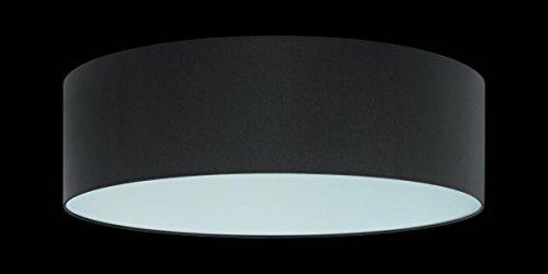 Lampenkap, chintz grijs-bruin SHINE - LOFT chintz grijs-bruin