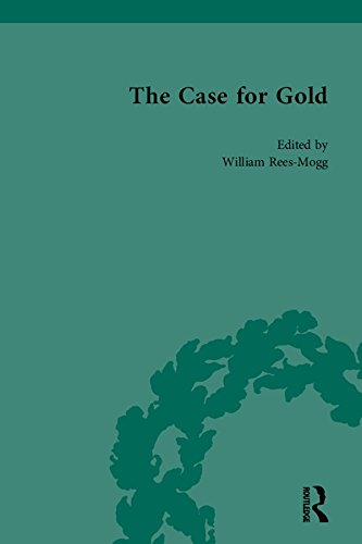 The Case for Gold Vol 3 (English Edition)