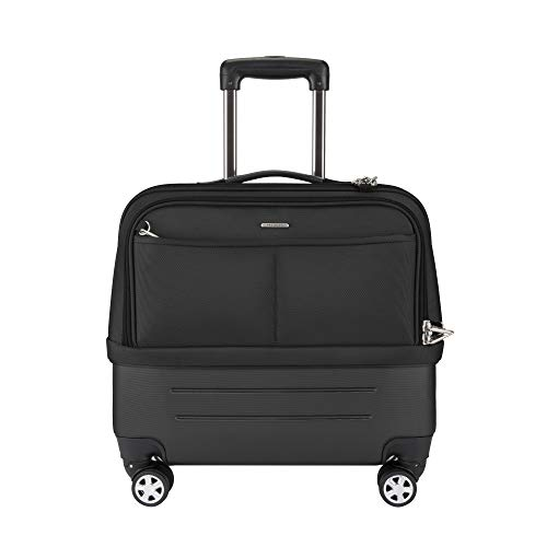 Travelon: Anti-Theft - Revolution Carry-On Spinner - Black
