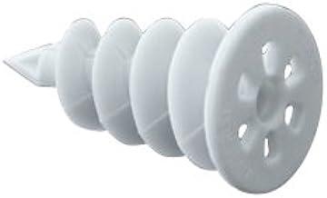 Slakkenpluggen 10 stk. 50 mm isolatiepluggen spiraalpluggen piepschuimpluggen