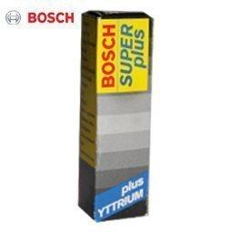 1 bujía Bosch Super Plus WR8BC+ (+20).