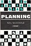 Planning (Batsford Chess Library) by Neil McDonald (1995-05-02)