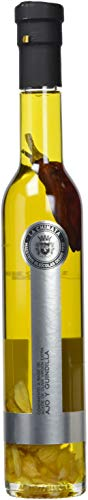 La Chinata, Aceite de oliva (Ajo y guindilla) - 250 ml.