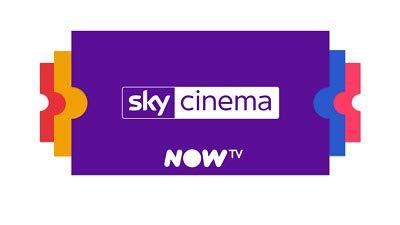 NOW TV PASS 3 MESI TRA CINEMA-SERIETV-INTRATTENIMENTO ATTIVAZIONE IMMEDIATA